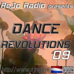 Dance Revolutions 09