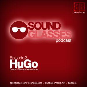 Sound Glasses PODCAST Episode 2 - HuGo