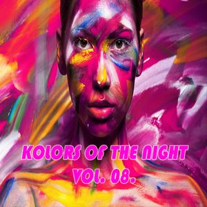 Maxim Kuznyecov - KOLORS OF THE NIGHT Vol.08. (2015-September)