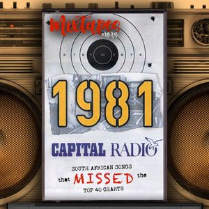 Capital 604 – The Miss Parade: 1981