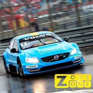 #LondonGP with @radio_matthew - Swedish Touring Cars Special -- @z1radio @PolestarRace #STCC