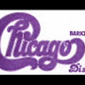 Chicago Dj Mozart - Rubens - Spranga - Ebreo 17\11\1981 Lato A