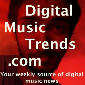 Digital Music Trends - Episode 25