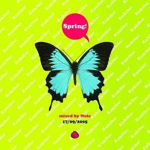 Spring Mix 2005