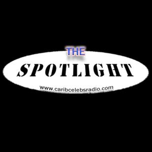 The Spotlight - 21/6/12 - UK SOUL (1980-2000)