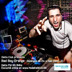 2011-01-16 - Bloque 3 - Delta Club presenta - Domingos 12>2am FM90.3Mhz