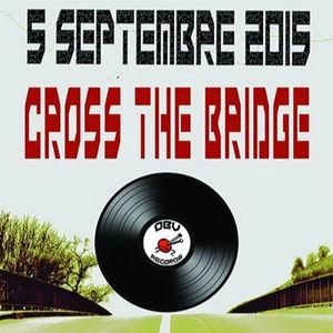 Lee-o [live] @ Cross the Bridge 2015