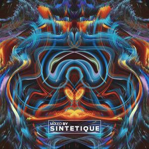 Sintetique - Deep Apartment #008 (Continuous DJ mix)
