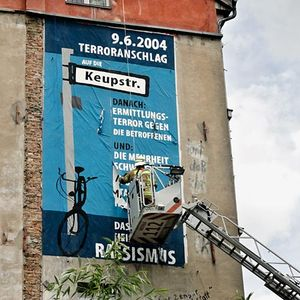 Frequenzkonsum #13 - Nazis und Staat Hand in Hand