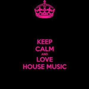 Mix deep tech retro house février 2016
