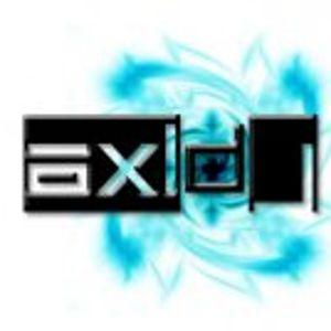 axlDj - Set Agosto 2K12