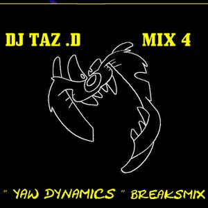 DjTaz.D-Yaw Dynamics-Breaks-mix4