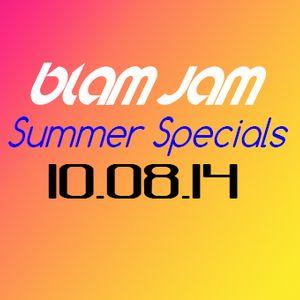 "Blam Jam-Soul Rhythms - Show 198: ""The Margate Comedown"" - 10.08.14"