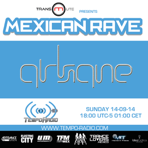 Arkane - Mexican Rave (Day 4)