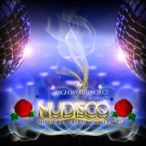 HI-WHITE SESSIONS Presents NUDISCO