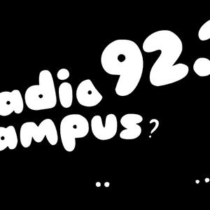 Radio Campus 14 février 2017