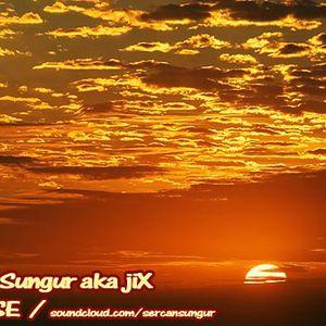 Sercan Sungur aka jiX - Sunrise