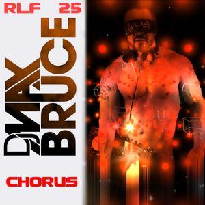 Red Light Feeling : 25 : Chorus