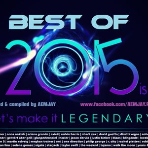 AEMJAY - BEST OF 2015 (PART 2/3)