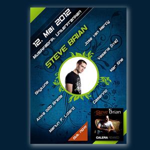 live @ Tranceforum.info Party Part III in Unterfranken/GER