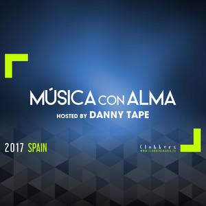 Musica con Alma #001 By Danny Tape