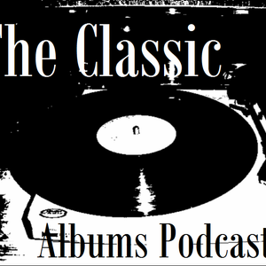 Classic Albums Podcast #42 NWA & Public Enemy