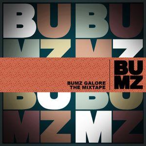 Bumz Galore : The Mixtape