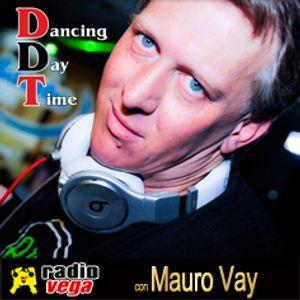 Dancing Day Time puntata del 26 ottobre 2017