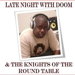 """""""LATE NIGHT WITH DOOM"""" - Exclusive interview with Doom"""
