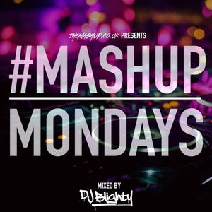 #MashUpMondays // R&B & Hip Hop Mash Up's // Instagram: djblighty
