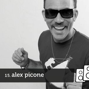 Soundwall Podcast 15: Alex Picone