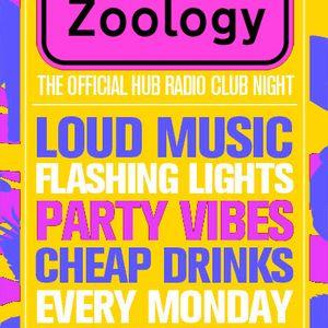 Zoology Radio - 26.09.11