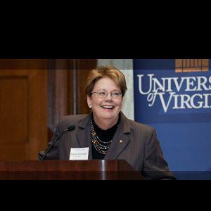 Soundboard | June 15, 2012 - Teresa Sullivan's Resignation