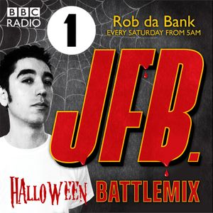 JFB Radio 1 Halloween BattleMix