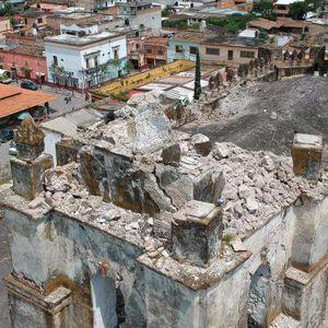 Sismos y patrimonio cultural. Testimonios, enseñanzas y desafíos, 2017-2018