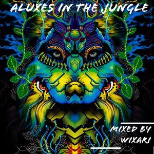 Aluxes in the Jungle