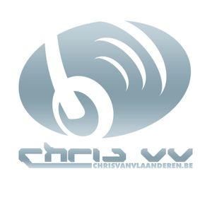 pump up the club met ChrisVV 20/8/2012