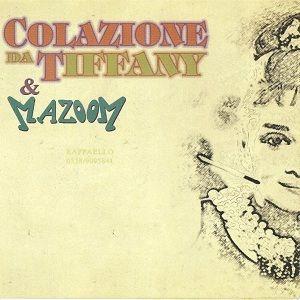 Claudio Di Rocco @ Colazione Da Tiffany - Mazoom, Desenzano BS - 07.12.1997  (Balocchi e Profumi)