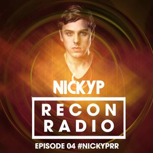 Recon Radio Episode 4