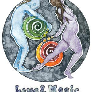 Rezeelix - Love & magic