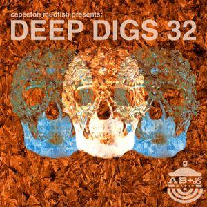 Deep Digs 32 by Capeeton Mudfish