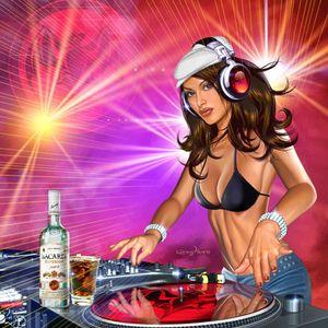 Dj Mauro's - House & Electro Mix 2016