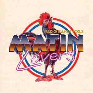 Les Matin Lovers - Le chant du coq - Episode 2016.12.06