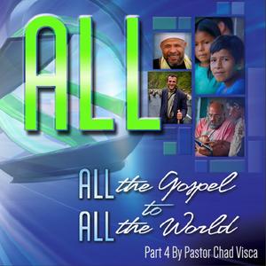 23 November 2014 - Missions Month Part 04 - Pastor Chad Visca