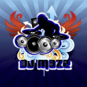 DJ Maze - 03-12-11-A