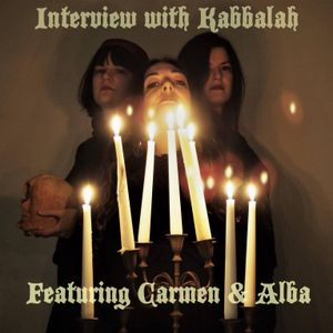 KABBALAH Interview