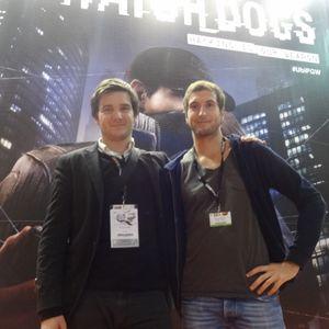[Jeux Vidéo] Interview de Guillaume Apesteguy, Chef de Produit WatchDogs chez Ubisoft France