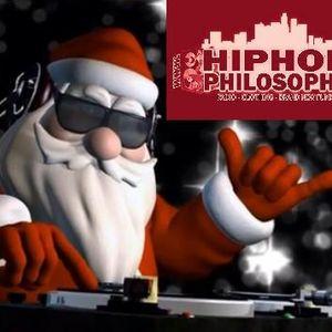 HipHopPhilosophy.com Radio - LIVE - 12-09-13