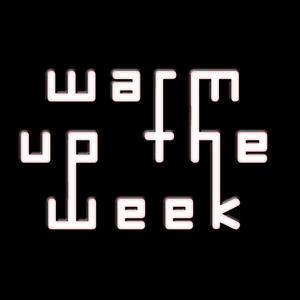 Warm Up The Week - Wenzel Mehnert - 06-12-2010