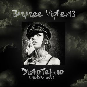Bagagee Viphex13 Livemix - Diskotekno mixbox vol.1 - 20110914 trippinlounge